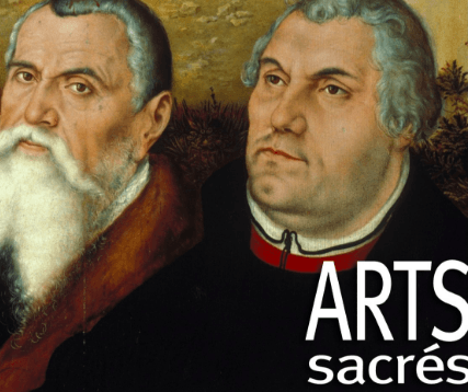 Luther et l'art