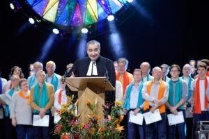 Protestants en fête : merci Strasbourg !