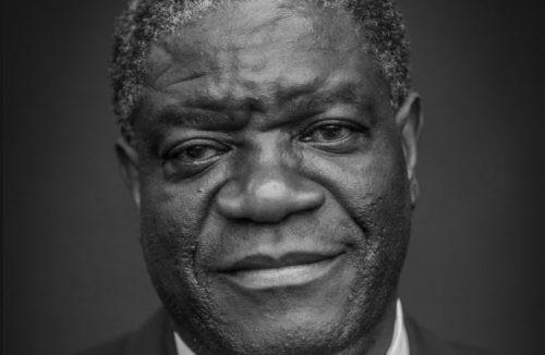 Denis Mukwege exhorte les chrétiens à faire ce que Jésus ferait