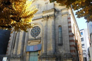 Comment l'Église protestante unie d'Agen bouge la vie des uns et des autres