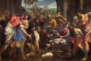 Un conte de Noël : voir l'invisible