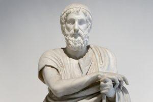 Homère personnage historique ou mythologique ?