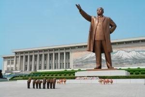 Un compte à rebours qui se prolonge pour la Corée du Nord