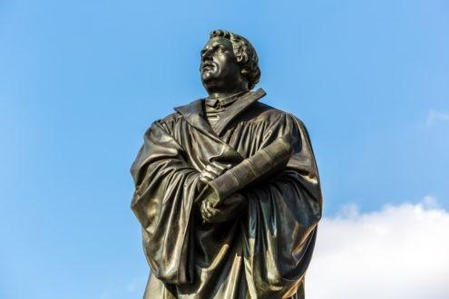 Luther et la politique