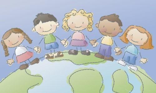 Journée Mondiale de l'Enfance