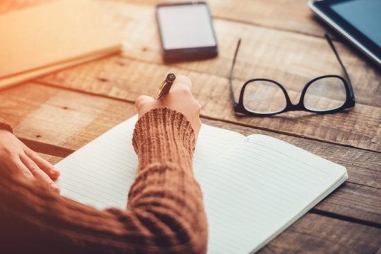L'écriture inclusive, un faux combat ?