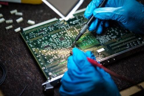 Droits des ouvriers, les géants de l'informatique peuvent mieux faire