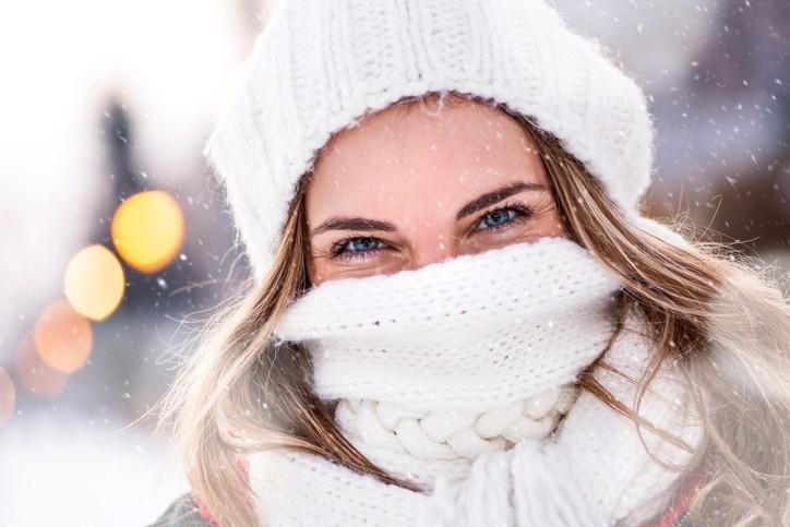 5 astuces pour traverser l'hiver en pleine forme