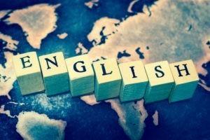 L'invasion des anglicismes