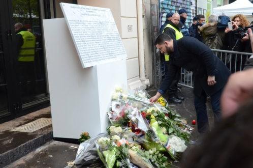 Attentats du 13 novembre : le témoignage d'une rescapée du Bataclan