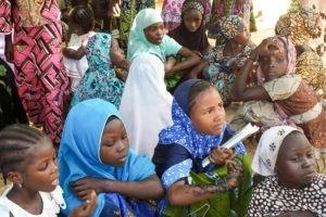 Afrique : mobilisation contre les mariages forcés