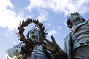 La culture et l'histoire allemande