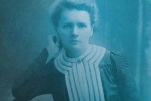 Marie-Curie, une femme au Panthéon