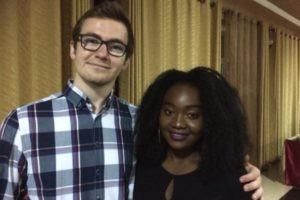 Un esprit de partage au Rwanda