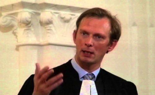 Les fondements de la foi : le protestantisme libéral