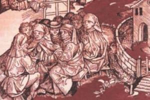Le Pauvre, le Saint et l'Hérétique Michel Jas