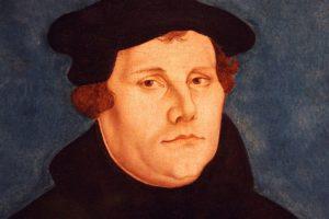 Martin Luther recentre Noël sur le Christ