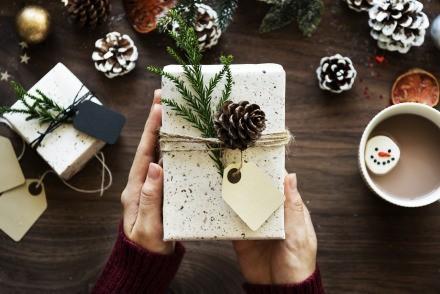 Pour Noël, des cadeaux DIY