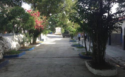 Haïti : des nouvelles du collège Maranatha