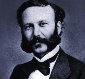 Henri Dunant (1828-1910)