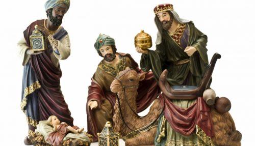 Les pérégrinations d'un Messie traqué