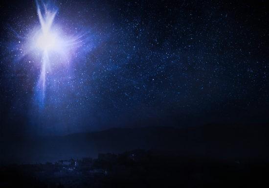 L'étoile de Bethléem identifiée ?