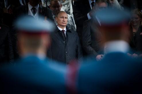 Le retour de la puissance russe au Moyen-Orient