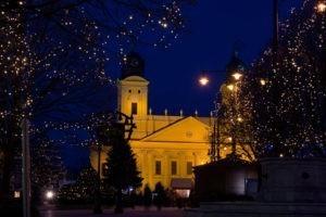 A Noël, les Églises font le plein