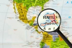 « En Haïti, les Églises se substituent à l'État »