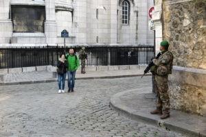 Attentats, les Églises soucieuses de leur sécurité