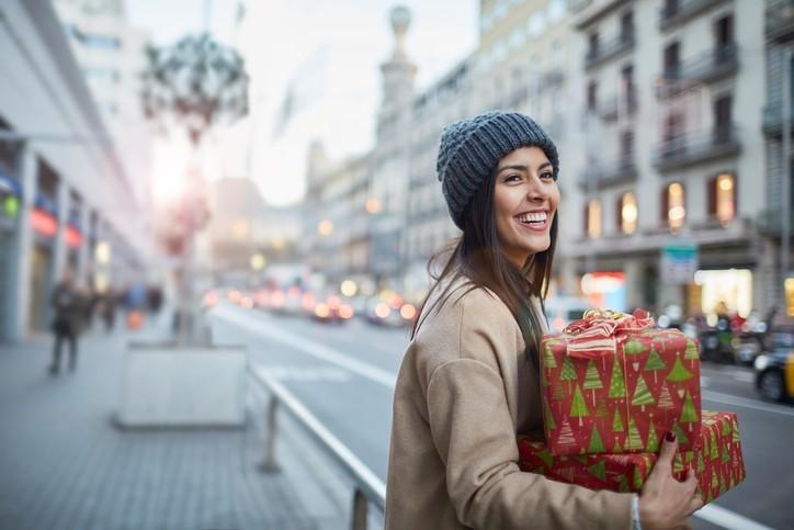 Les idées cadeaux de Réforme pour Noël