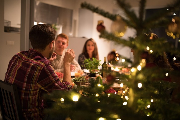 5 conseils pour un repas de Noël en famille sans prise de tête