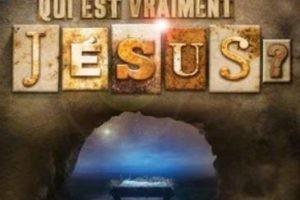 Qui est vraiment Jésus ?