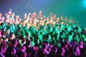 La jeunesse a célébré le 500e anniversaire de la Réforme à Genève