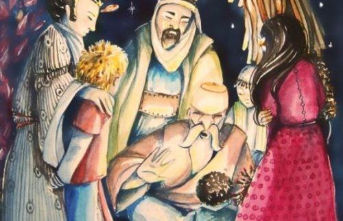 « Il y a urgence à redire l'événement de Noël »