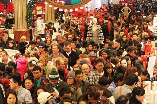 Noël ou la frénésie consumériste !