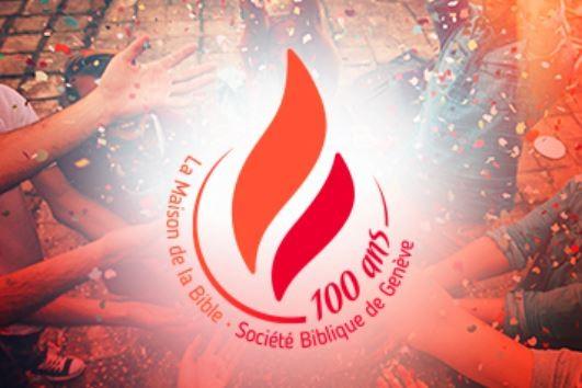 La Société Biblique de Genève fête ses 100 ans
