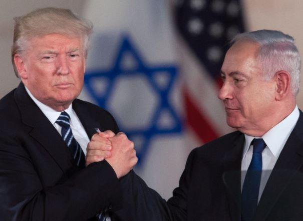 Donald Trump et Jérusalem : retour à l'unilatéralisme