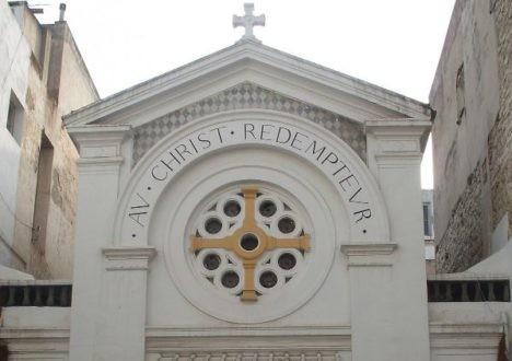 Les mutations de l'Église Réformée de Tunisie