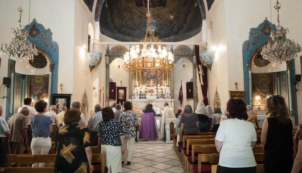 Après Daech, quel avenir pour les chrétiens de Syrie ?