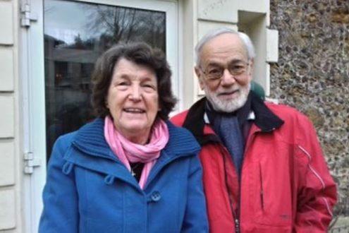Hubert et Maria van Beek : une vie en mission