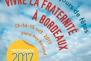 Bordeaux : la fraternité au cœur !