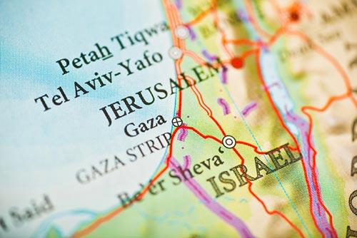 Des rabbins israéliens cachent des réfugiés menacés d'expulsion