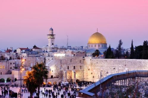 Le statut de Jérusalem