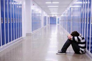 L'engrenage de la violence au collège