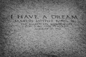 Une exposition pour commémorer l'assassinat de Martin Luther King