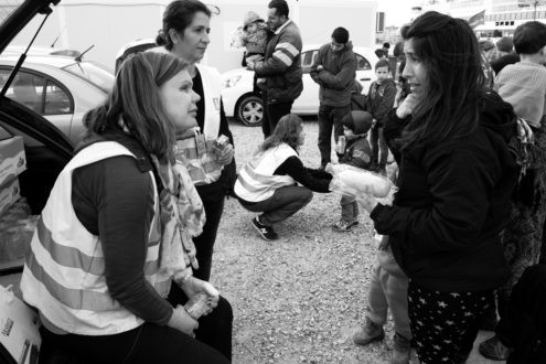 14 janvier : Journée mondiale des migrants