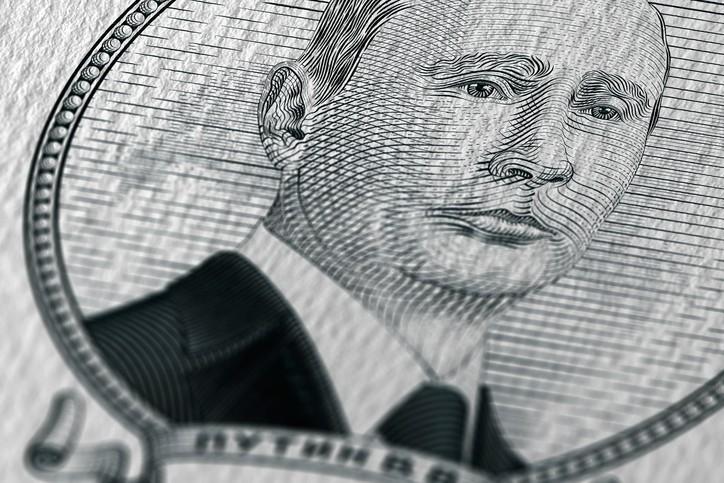 Élection présidentielle en Russie : Vladimir Poutine sans rival