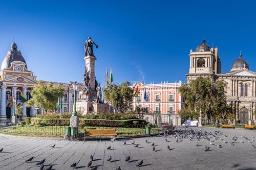 L'évangélisation bientôt illégale en Bolivie ?