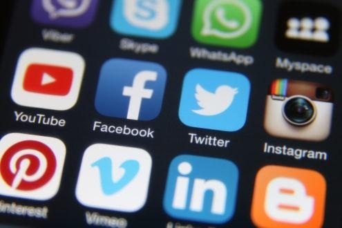 Réseaux sociaux, attention danger